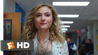 getlinkyoutube.com-The DUFF (1/10) Movie CLIP - The Hottest Friends (2015) HD