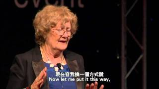 getlinkyoutube.com-TEDTalks 》Patricia Ryan:別堅持說英語!(中英字幕)