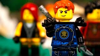 LEGO NINJAGO: Splinter in Time Episode 10: Tick Tock