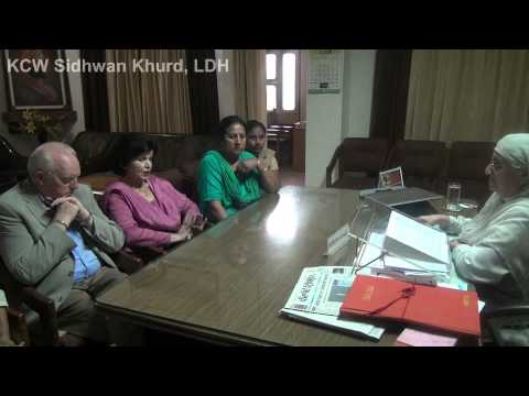 Interaction with KCW Alumni