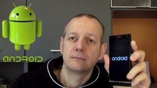 getlinkyoutube.com-Android 5.0.2 Lollipop su Sony Xperia S (recensione)