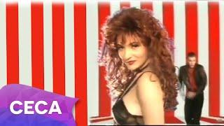 getlinkyoutube.com-Ceca - Necu da budem ko masina - (Official Video 1994)