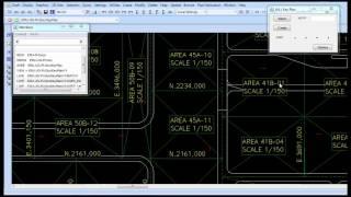 getlinkyoutube.com-AVEVA PDMS DRAFT / keyPlan