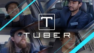 getlinkyoutube.com-Why you should be a TUBER Driver!