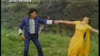 *SRIDEVI* Pyar Karne Ka Licence Mil Gaya - Kishore Kumar & Asha Bhosle