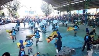 getlinkyoutube.com-Bagong Silang Elem  Sch   drum & lyre band    CHAMPION '' dec.16,2016