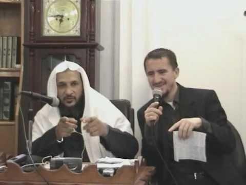 Syri i keq dhe Magjia 3 - shejh Halid Hibshi & h.Ahmed Kalaja