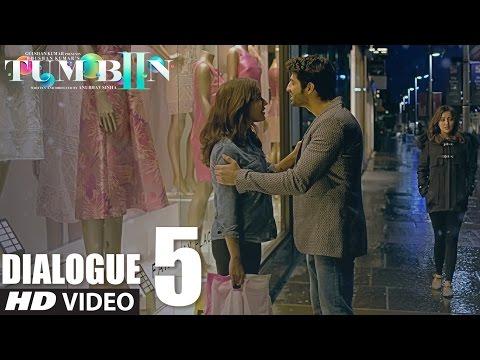 TUM BIN 2 Dialogue PROMO 5 : Jisse Itna Tutke Pyaar Kiya Ho Usse  Bhulana Assan Nhi Hota