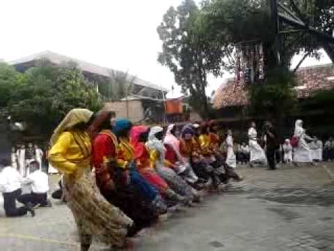 excovinete ~ kontemporer dance at pensi 157 JHS