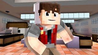 getlinkyoutube.com-Tokyo Soul - KILL JASON! #13 (Minecraft Roleplay)