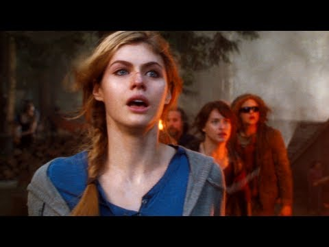 percy jackson sea of monsters trailer 2013 movie official hd