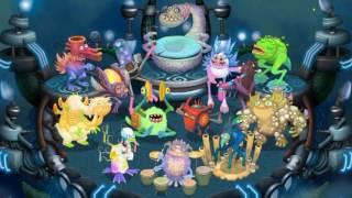 getlinkyoutube.com-My Singing Monsters - Wublin Island (Full Song) (Update 10)