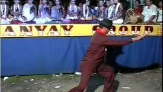 getlinkyoutube.com-Jaipongan Karawang VS Qatar 1