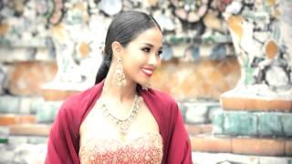 getlinkyoutube.com-VTR แนะนำตัวเมญ่า Miss Thailand World 2014 สำหรับ Miss World 2014
