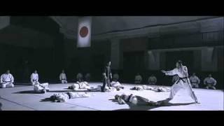 Ip Man [2008] Kung Fu Fight Scenes