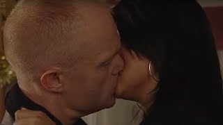 getlinkyoutube.com-Stacey kisses Max part 2 - EastEnders - BBC