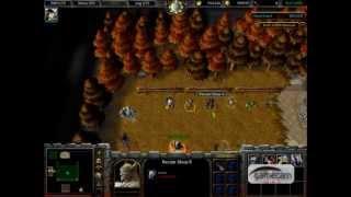 getlinkyoutube.com-Warcraft 3 Bleach vs One Piece v7.1a secret item