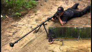 getlinkyoutube.com-PTRD-41 Anti-tank rifle