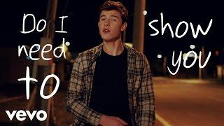 getlinkyoutube.com-Shawn Mendes - Show You
