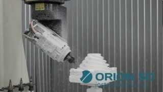getlinkyoutube.com-5-Axis CNC router Orion 5D