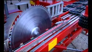 getlinkyoutube.com-Slidetec Circular Sawmill Demonstrations video