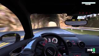 getlinkyoutube.com-Project Cars - Let's Play - Audi A1 Quattro Fun - Logitech G27 [HD]