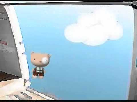 Teach me to swoop  - The Jump