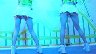 getlinkyoutube.com-SG熱舞 Loving U(4K 2160p)@夢時代 LG G5 發表會[無限HD]