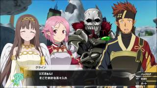 【LIVE録画】AW vs SAO 千年の黄昏をプレイ #06