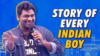 Zakir Khan - When I meet a Delhi Girl | AIB Diwas