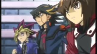 getlinkyoutube.com-Yu-Gi-Oh! The Movie : Super Fusion! Bonds That Transcend Time Official Trailer
