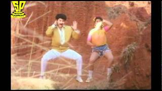 getlinkyoutube.com-Pagale Vennelaya Jagame Manadaye   Songs  Paruvu Pratista  Suman,Malasri