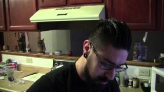getlinkyoutube.com-How to degrease- How to get pomade out of hair
