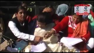 आशा मनोरमा डोबरियाल ने चलाया पीएम की बुद्धि-शुद्धि के लिए अभियान