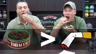 getlinkyoutube.com-Top 5 reasons to switch from CIGS to DIP!