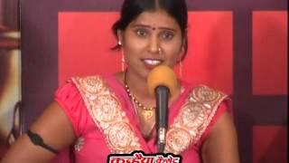 getlinkyoutube.com-Sautaniya Kho Dil Me Rakh Layo - Puran Singh Yadav & Saroj (Lokgeet Bundeli)