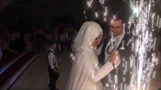 getlinkyoutube.com-Fatma & Halil I Salon Girişi I İlk Dans I Adil Karaca - Aşkın Tarifi I 10.04.2016