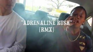 "getlinkyoutube.com-""Adrenaline Rush"" - Lil' Ant & Corey Guwop | Shot by @NeighborhoodFilms"