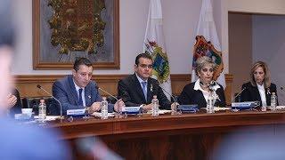 PIDEN ACLARAR SUPUESTO DESVÍO DE RECURSOS