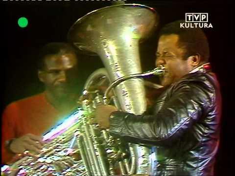 "Michele Rosewoman ""New Yoruba"" - Jazz Jamboree 1984"