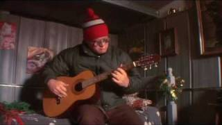 getlinkyoutube.com-Bubbles from Trailer Park Boys playing Guitar and Bass