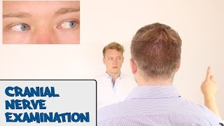 Cranial Nerve Examination - OSCE Guide (New Version)