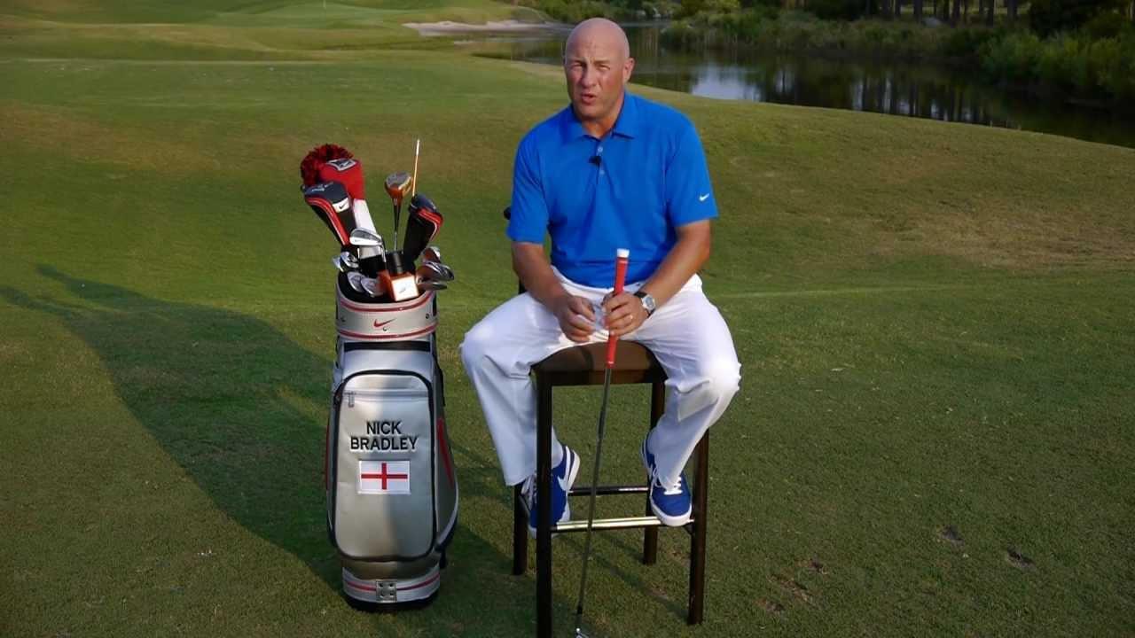 3BAYS GSA PRO analyserar din golfsving -Michael Broström
