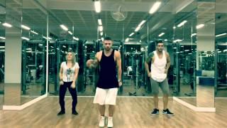 getlinkyoutube.com-Piensas (Dile la Verdad)-Pitbull [feat. Gente de Zona] Marlon Alves DanceMAs Equipe MAs Zumba