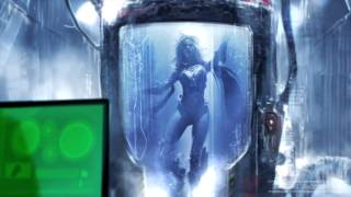 getlinkyoutube.com-Injustice Gods Among Us Killer Frost Ending