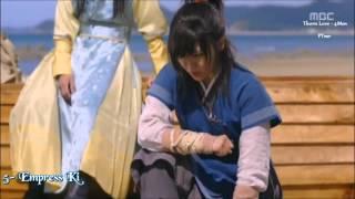 getlinkyoutube.com-My Best Historical Korean Drama