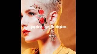 Halsey - Bad At Love (3D Audio Use Headphones)