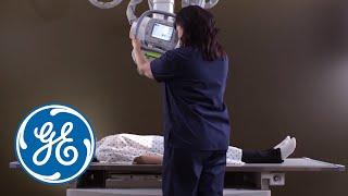 getlinkyoutube.com-Discovery XR656 Advanced Digital Radiography System - Advanced Applications