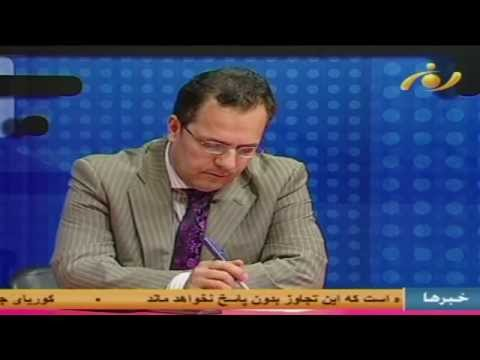 (Afghanzai) Akhir Khat Noor TV 15-Jul-2014