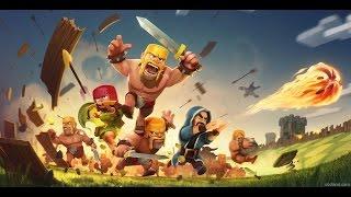getlinkyoutube.com-Атаки гигантами в КВ 5 тх, 6 тх, 8 тх Я ПРОТИВ!!! (Clash of Clans, KRONAS CLAN)